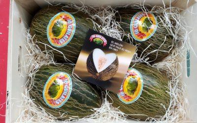 Conoce Peris, productores de melón tradicionales e innovadores