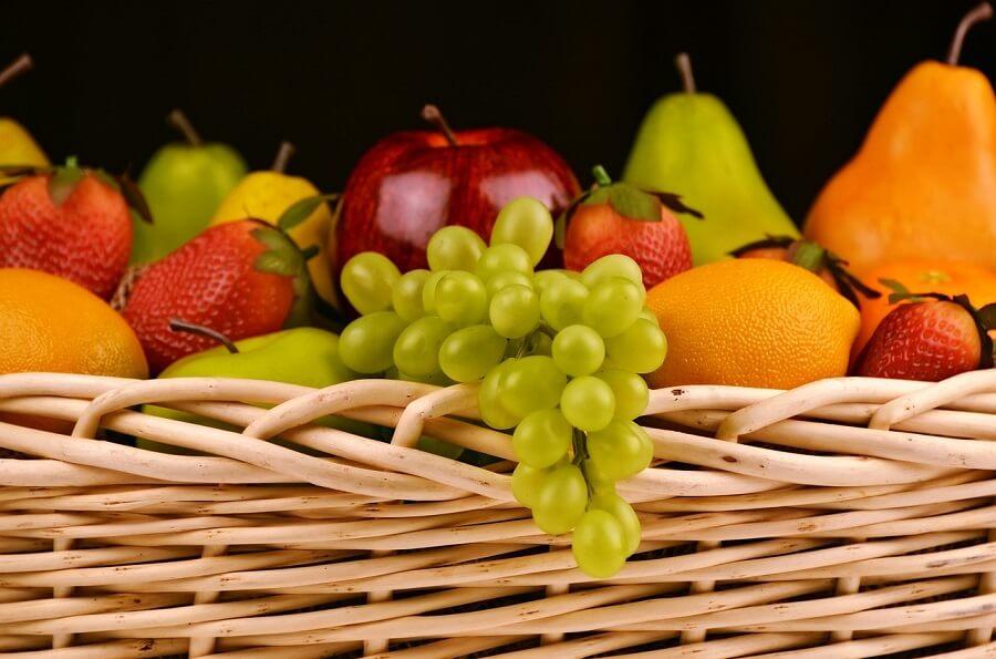 proveedores de frutas en Valencia