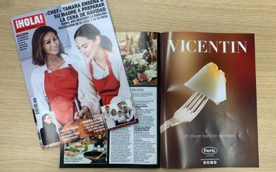 Campaña Vicentin en HOLA