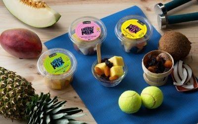 Energy Mix, la fruta con más energía
