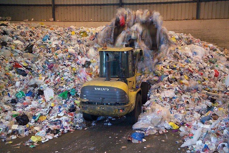 reciclado de envases