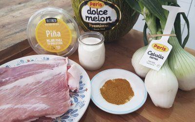 Recetas fáciles para cocinar con frutas y triunfar, de la mano del chef Lluís Penyafort