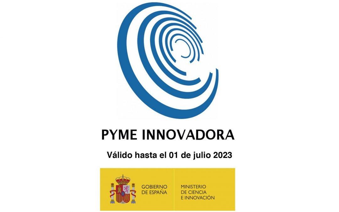 Peris es Pyme innovadora