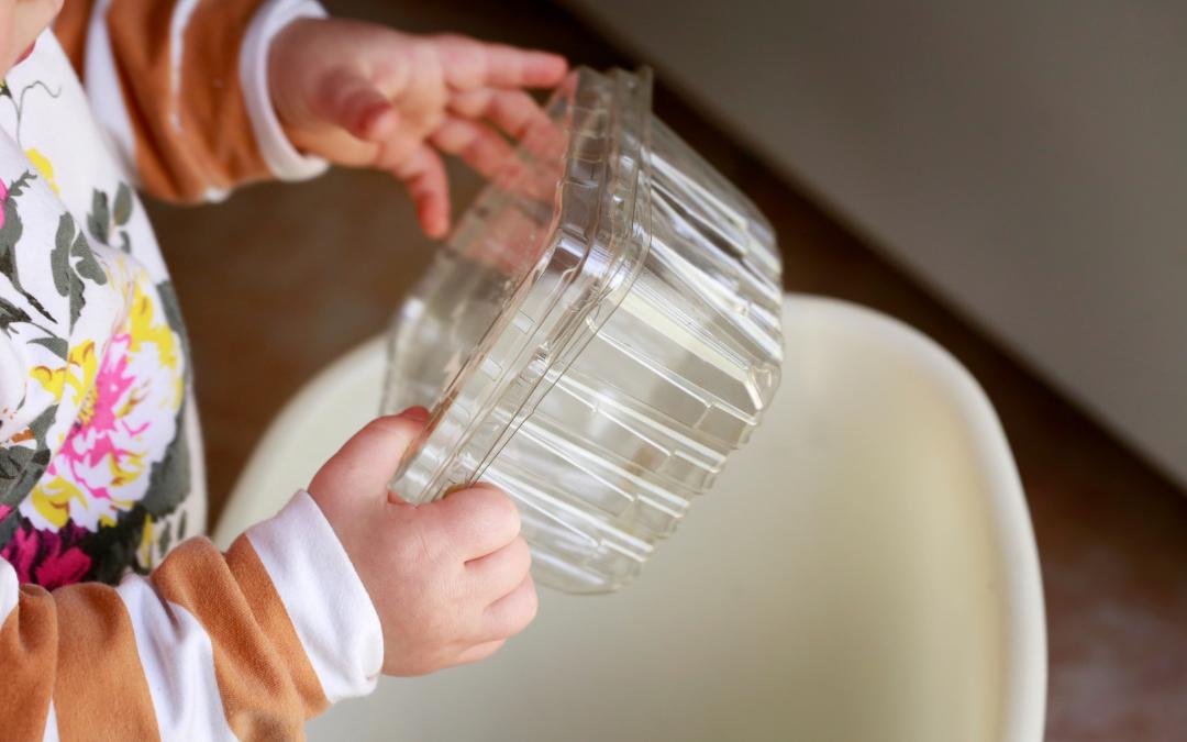Envases de plástico PET y la sostenibilidad