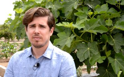 Equipo Peris: Carlos Brull, comercial de fruta cortada (IV y V gama)